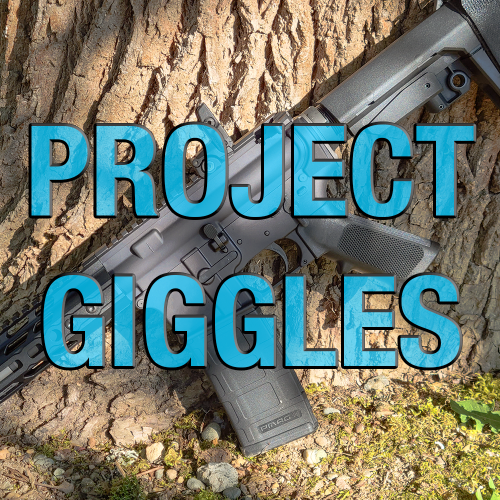 Project Giggles