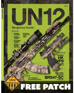 UN12 Magazine - Issue 5