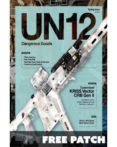 UN12 Magazine - Issue 2