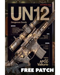 UN12 Magazine - Issue 3