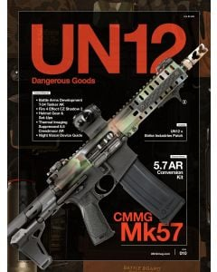 UN12 Magazine - Issue 10