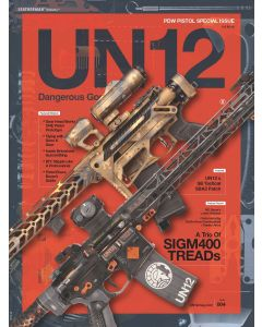 UN12 Magazine - Issue 4