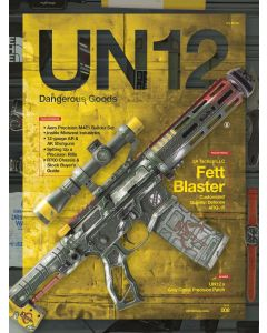 UN12 Magazine - Issue 8
