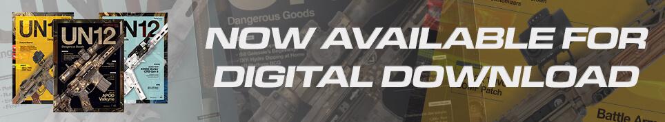 UN12 Digital Download